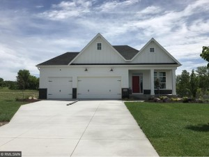 1140 Pine Hill Lane White Bear Twp, Mn 55127
