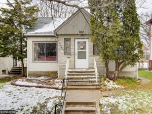 2023 Thomas Avenue N Minneapolis, Mn 55411