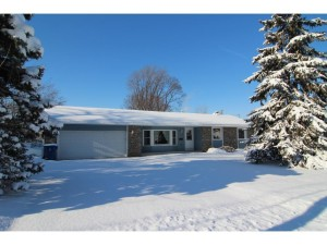 9832 Humboldt Avenue S Bloomington, Mn 55431