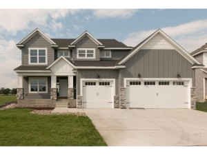 4291 118th Court Ne Blaine, Mn 55449