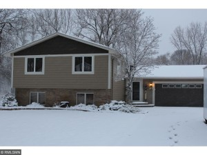 2493 4th Street White Bear Twp, Mn 55110
