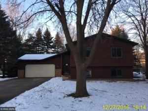 2373 Laport Drive Mounds View, Mn 55112