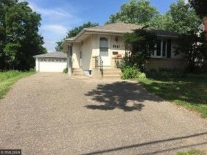 1341 Barclay Street Saint Paul, Mn 55106