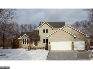 451 Coyote Trail Lino Lakes, Mn 55014