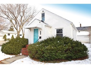 2227 2nd Street Ne Minneapolis, Mn 55418