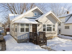 1709 Taylor Street Ne Minneapolis, Mn 55413