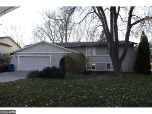 1394 Kari Lane New Brighton, Mn 55112