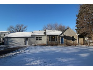 4216 Tyler Street Ne Columbia Heights, Mn 55421