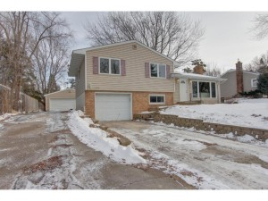 3558 Oak Terrace White Bear Lake, Mn 55110