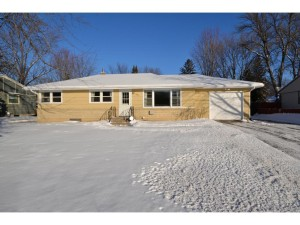 207 County Road F W Shoreview, Mn 55126