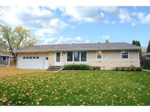 1030 Edgewater Avenue Shoreview, Mn 55126