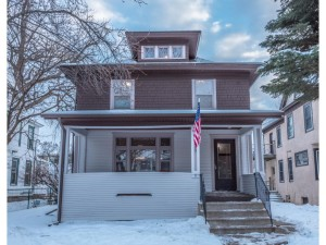217 W 33rd Street Minneapolis, Mn 55408