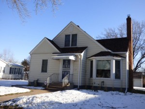 2831 Randolph Street Ne Minneapolis, Mn 55418
