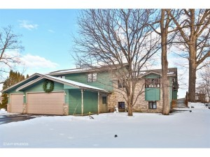 4514 Shady Beach Circle Independence, Mn 55359