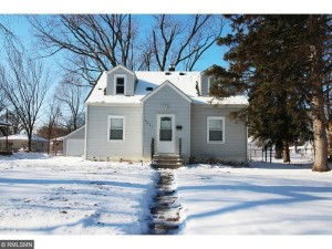 5631 Bryant Avenue N Brooklyn Center, Mn 55430