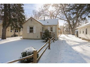 3907 E 54th Street Minneapolis, Mn 55417