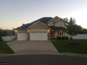 5701 Oregon Court Crystal, Mn 55428