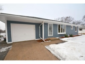 11426 N Heights Drive Nw Coon Rapids, Mn 55433