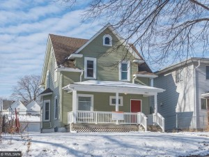 2915 Aldrich Avenue N Minneapolis, Mn 55411