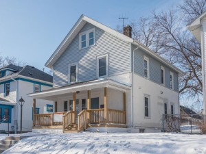 2651 Dupont Avenue N Minneapolis, Mn 55411