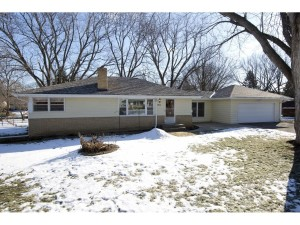 911 Sunnyview Lane Minnetonka, Mn 55305