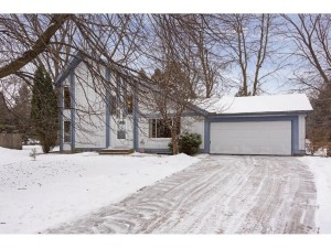 4219 Highland Drive Shoreview, Mn 55126