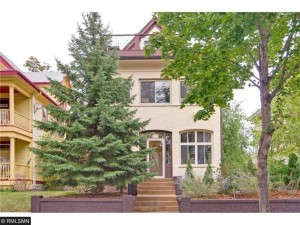 2545 Colfax Avenue S Minneapolis, Mn 55405