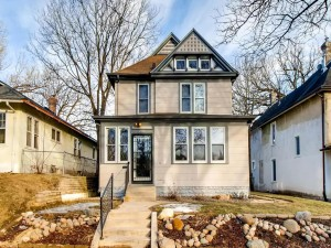 2922 Colfax Avenue N Minneapolis, Mn 55411