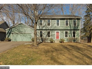 2186 Bicentennial Court New Brighton, Mn 55112
