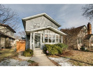 4649 42nd Avenue S Minneapolis, Mn 55406