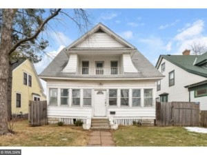 3817 Portland Avenue Minneapolis, Mn 55407