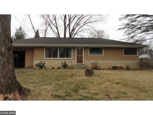 2671 Randy Avenue White Bear Twp, Mn 55110