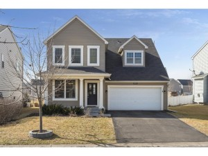 8535 Kirkwood Lane N Maple Grove, Mn 55369