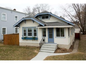 3927 Thomas Avenue N Minneapolis, Mn 55412