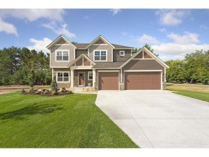1147 Pine Hill Lane White Bear Twp, Mn 55127