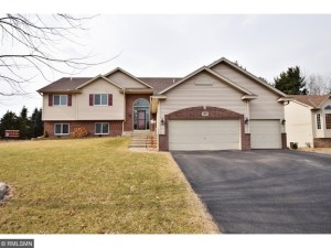 16064 Yellow Pine Street Nw Andover, Mn 55304