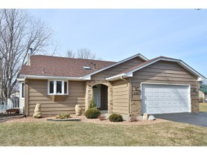 14321 Everest Avenue Apple Valley, Mn 55124