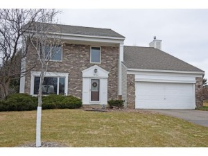 16346 Greenbriar Court Lakeville, Mn 55044