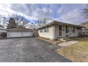 7632 Vincent Avenue S Richfield, Mn 55423
