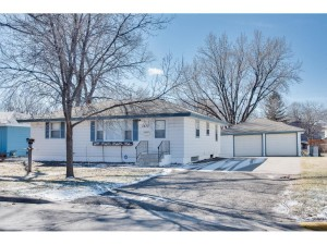 5432 Altura Road Ne Fridley, Mn 55421