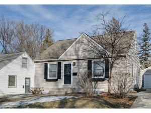 2745 Blackstone Avenue Saint Louis Park, Mn 55416