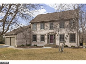 7368 Moonlight Lane Eden Prairie, Mn 55346