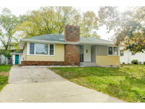 1402 Margaret Street Saint Paul, Mn 55106