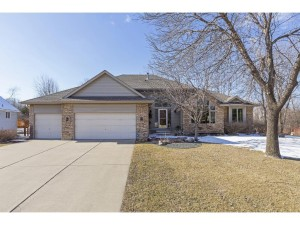 6649 Timberwolf Trail Lino Lakes, Mn 55038