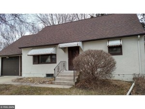 4137 Polk Street Ne Columbia Heights, Mn 55421