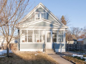 3209 42nd Avenue S Minneapolis, Mn 55406