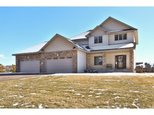 2502 160th Lane Ne Ham Lake, Mn 55304