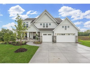 78 Rapp Farm Lane North Oaks, Mn 55127