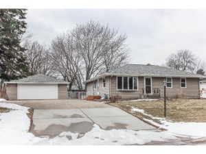 813 Mary Street N Maplewood, Mn 55119
