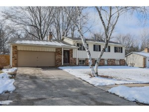 13467 Everest Avenue Apple Valley, Mn 55124